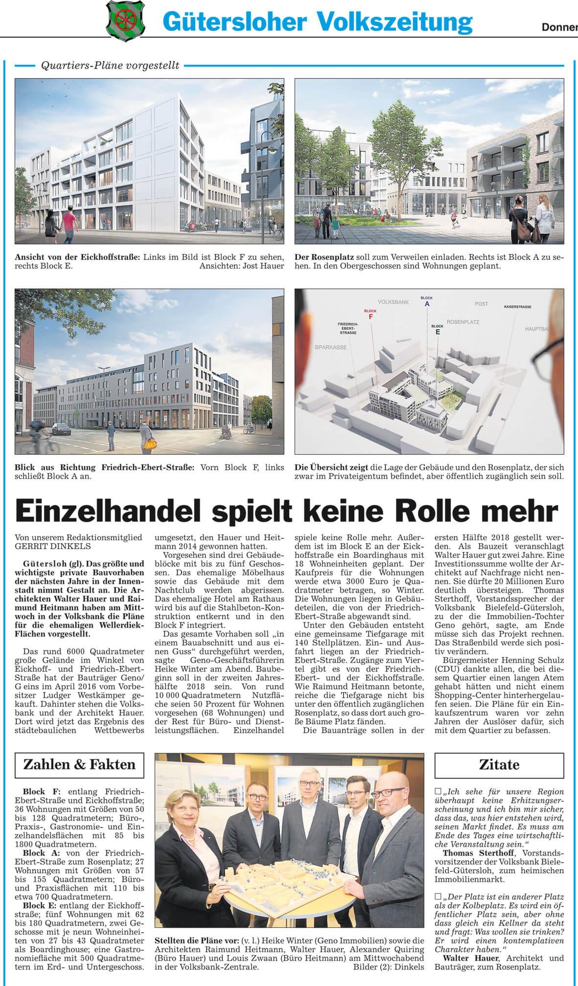 Heitmann Architekten   Planungsbüro Gütersloh